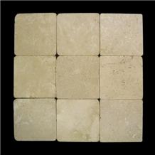 Durango Veracruz Travertine Tumbled Tiles