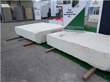 Thala Beige Royal Limestone Blocks