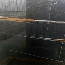 Black Marbe Blocks, Nero Tunisi Black Marble Block