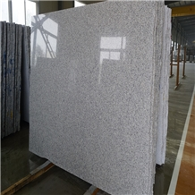 G602 Grey Granite, New Bianco Sardo