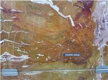 Rosso Diaspro Marble-Diaspro Di Sicilia Marble