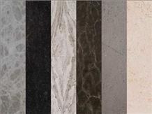 Other Unique Omani Marble Colors
