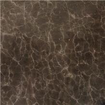 Mahkam Brown Marble