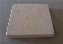 Chablis Beige Limestone, Taza Crema