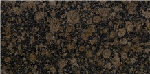 Lundhs Baltic Brown 12 Granite Slabs, Tiles