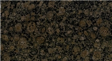 Lundhs Baltic Brown 14 Granite Slabs, Tiles