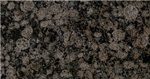 Lundhs Baltic Brown Granite Slabs, Tiles