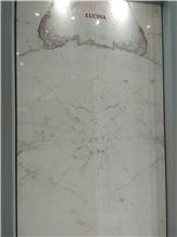 Areti Lucina Marble Slabs, Tiles