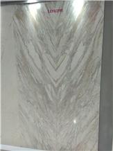 Lefkippi Marble Slab, Tiles