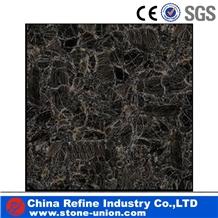 Imperial Coffee Brown Granite Tiles & Slabs