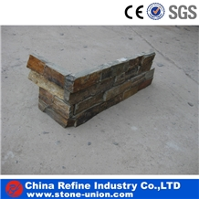 Natural Rusty Slate Leger Stone,Stone Veneer
