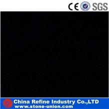 Shanxi Black Granite Tiles & Slabs, Flooring Tiles