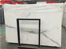 Statuario Carrara White Marble from Italy