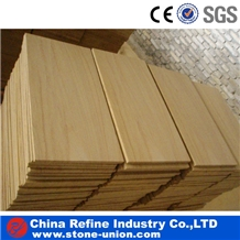 Yellow Sandstone Tile & Slabs, Flooring Tile