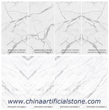 China Sintered Stone Ceramic Slabs