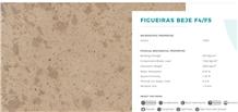 Figueiras Beje F4-F5 Limestone Tiles
