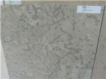 Figueiras Blue F4-F5 Limestone Slabs, Tiles