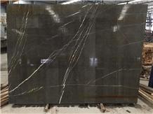 Bulgarian Grey Marble for Wall Cladding