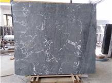 Galaxy Grey Marble Flooring Tile