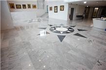 Quarry Owner China Viscont White Granite Tile