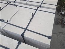 Vratza Limestone Tiles - Brushed