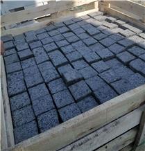 Grey Granite G341 Cubes