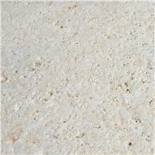 Marina Rosal White Sandstone Walling Tile
