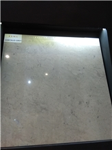 Cortaud Grey Limestone Slabs, Tiles