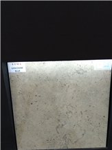 Gascogne Blue Limestone Slabs, Tiles