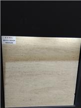 Moca Cream Medium Limestone Tiles, Slabs