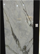 Portugal Calacatta Marble Slabs, Tiles