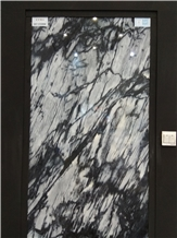 Sky Storm Marble Slabs, Cut to Size