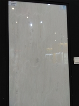 Vigaria White Marble Slabs, Tiles