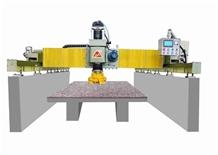 Bridge Type Single-Head Grinding Machine