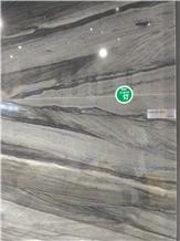 Phoenix Gray Quartzite Slabs, Tiles