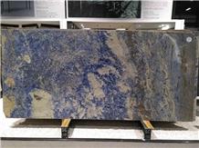 Bolivia Blue Quartzite