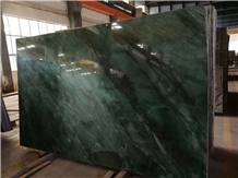 Botanic Green Quartzite ,Emerald Green