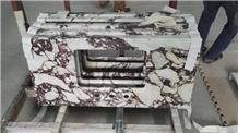 Breccia Capraia Marble
