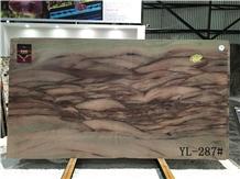 Red Colinas Quartzite