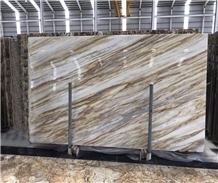Dolce Whita Marble Slabs, Tiles
