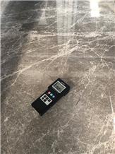 Splendor Grey Marble Slabs, Tiles