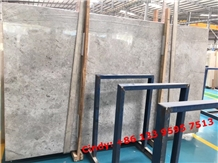Iran Persian Silk Marble Slabs New Castle Grey