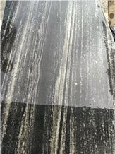 Mountain Grey Biasca Gneiss Granite Stone Slab