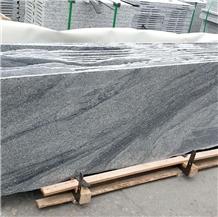 Fantasy Grey Granite, Ash Grey Granite