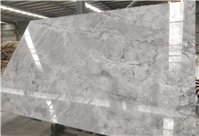 Super White Quartzite Big Slab