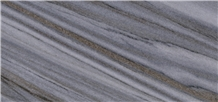 Bruno White Marble Cut to Size Tiles , Slabs