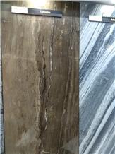 Cappuccino Marble Slabs, Tiles