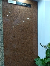 Classic Red Granite Slabs, Tiles , Cut to Size