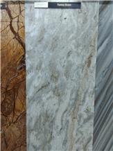 Fantasy Brown Marble Slabs, Tiles
