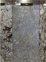 Fusion Granite Slabs, Tiles, Size Cut to Size